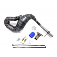 VRC 30DNB Bigbore Unsilenced Exhaust Pipe