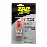 PT71 .20 oz. Z-71 Red Thread Locker