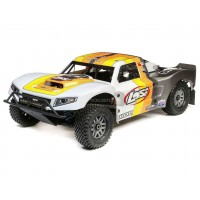 Losi 5IVE-T 2.0 Short Course Truck BND - Orange