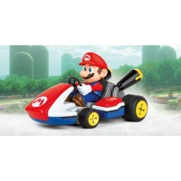 Carrera Remote Control Mario Kart 8 With Sound 2.4GHz