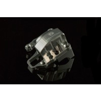 FID Racing Alloy Center Diff Mount Upper Plate