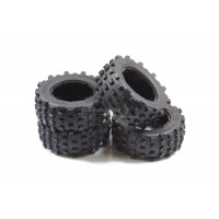 MadMax Giant GripTyres - Full Set