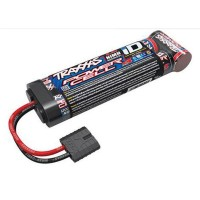 Traxxas Battery, Series 4 Power Cell iD, 4200mAh (NiMH, 8.4V flat)