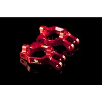 FID Racing Castor Blocks Hub