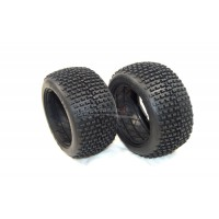 MadMax Speed Buster Racing Tyre (Mini Bow-Ties) Rear Pair