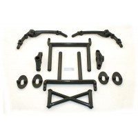 Body Mount Set (Front/Rear)