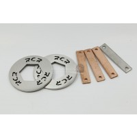 RCR Brake Upgrade Kit for HPI Baja 5B/5T/5SC