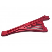 GTB Racing Front Chassis Brace Red