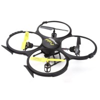 UDI U818AW Discovery with WiFi FPV Camera