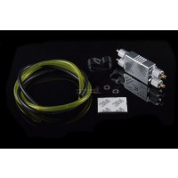 FID Racing Filteration System - Silver