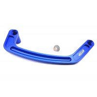 Atop RC Alloy Fan Cover Brace / Saver Blue