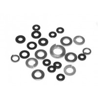 VEKTA. 5 Flat Washer Set