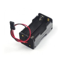 Battery box (4xAA Cells)