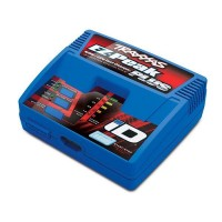 Traxxas EZ-Peak Plus 4Amp, NiMh/LiPo Fast Charger with ID Connector