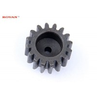 Rovan Hardened 16T Pinion Gear