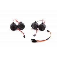 MadMax Leds Lights For Losi 5ive And Km-X2