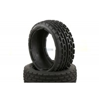 Dirt Buster Buggy Tyres Front Pair