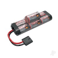 Traxxas Power Cell 5000mah Hump Pack ID Connector 8.4V