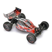 FTX Edge 1/10th Brushed RTR 2WD Electric Buggy - Red