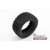 F.I.D Dragon Hammer Stock Tyre
