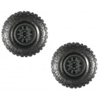 Wheel Set (2pcs)