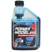 Deluxe Materials Power Model 2T-S Oil 500ml