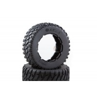 Area Rc Heavy Duty Belted Off Road Tyres