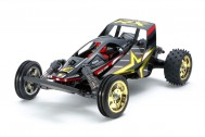 Tamiya Rc Fighter Buggy Rx Limited Edition
