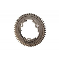 Traxxas X-Maxx/E-Revo 2.0 Spur gear, 54-tooth, steel (1.0 metric pitch)