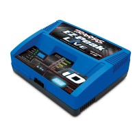 Traxxas EZ-Peak Live 12amp Bluetooth iD Charger