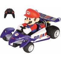 1:18 Carrera RC Nintendo Mario Kart Circuit Racer RC Car