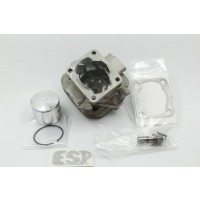 "ESP ""New Generation High Rev"" 28.5cc/29.5cc Championship Ported Zenoah 4-Bolt Kit"