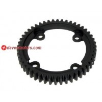 """DDM """"Black Magic"""" HARDENED STEEL Heavy Duty Differential Gear 48 Tooth for HPI Baja 5B/5T/5SC"""