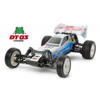 Tamiya 1/10 R/C Neo Fighter Buggy