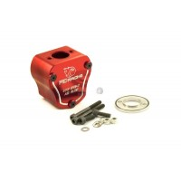 FID Racing 0°-90° Rotatable Air Filter Mount