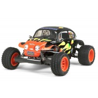 Tamiya 1/10 R/C Blitzer Beetle (2011) Build Kit
