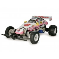 Tamiya The Frog Limited Edition Build Kit