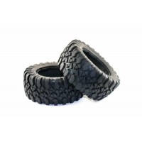 KM X2 Pair of Front or Rear tyres