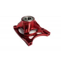 ATOP Rc Clutch Bell Carrier v2 Red