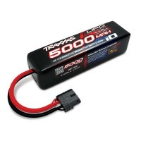 Traxxas 5000mAh 14.8v 4-Cell 25C LiPo Battery