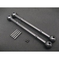 FLM Super Duty Extended Driveshafts for FLM Extended Arm Kits