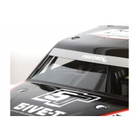 FullForce RC Losi 5IVE-T Front 2/3 Windshield
