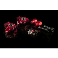 FID Racing Front Hub Carriers & Axle Extenders