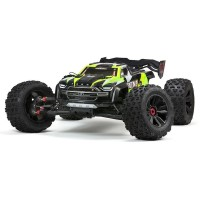 Arrma 1/5 Kraton V2 8S BLX Brushless Speed Monster Truck