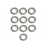 M5 Spring Washer x 10