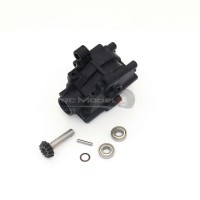 30 DNB Front gearbox shell set
