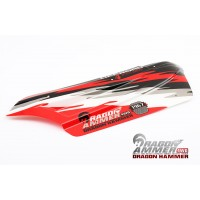 F.I.D Dragon Hammer Bodyshell Right-Hand Side Panel
