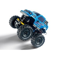 Tamiya MudMad 1:24 RC (SW-01) Build Kit