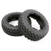 Rovan Dirt Buster Buggy Tyres Front Pair