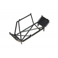 KM X2 Middle Cage Section - Right - Drivers-side